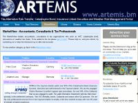 Artemis.bm: Catastrophe bonds, insurance-linked securities, reinsurance and weather risk transfer news & analysis