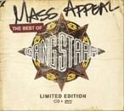 Mass Appeal: The Best of Gang Starr [Bonus Tracks] [CD]