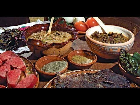 ▶ Delicias de la comida mexicana // Diferentes platillos de comida mexicana - YouTube