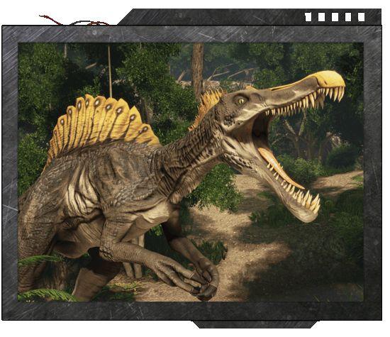 primal carnage   Primal Carnage: Extinction Reveal