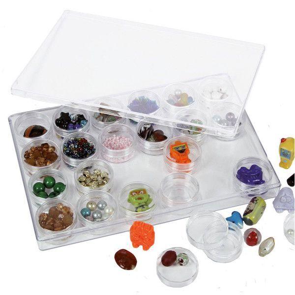 Οργάνωση & Συντήρηση των Νομισμάτων σας! Οι πιο ωραίες συλλογές νομισμάτων είναι οι οργανωμένες. Το Ideal Collection Box μπορεί να προφυλάξει και να οργανώσει ό,τι συλλογή κι αν κάνετε: Νομίσματα, Μεταλλια, Λίθους, κλπ Είναι το ιδανικό κουτί για συλλογή και αποθήκευση! Βρείτε το στο Coins Club Greeceμε €14.90↓