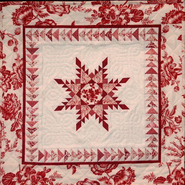 218 besten quilting red white quilts bilder auf pinterest quiltmuster rot und quiltbl cke. Black Bedroom Furniture Sets. Home Design Ideas
