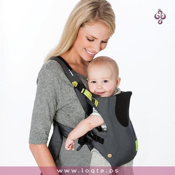 كوني ام رائعه ومحافظة على راحتك حمالة أطفال بتصميم مريح وأنيق ومظهر جذاب قابلة للتنفس مثالية للرحلات والتنقل Baby Carrier Baby Seasons