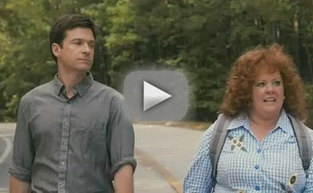 Identity Thief Movie Trailer Jason Bateman and Melissa McCrarthy. Looks like its going to be hillarious!!