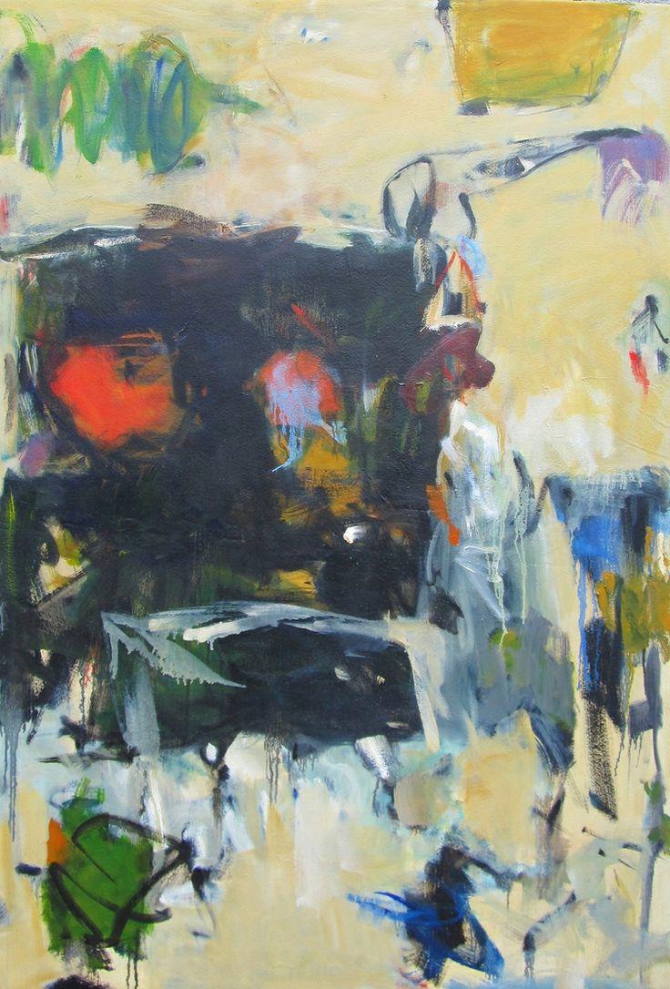Watercolor painting artists websites - Artists Websites Jesse Bercowetz Oonju Chun Facial Recognition Oil