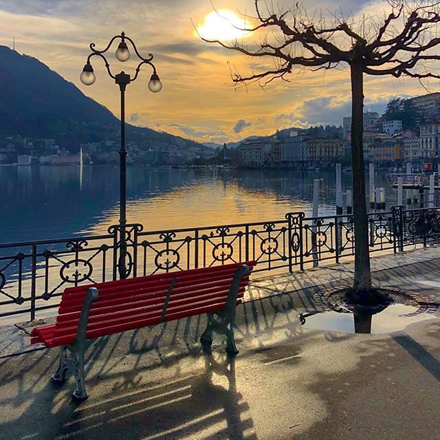 🇨🇭✨🎨 Magical 😍✨ #Lugano yesterday, canton #Ticino ———————————————————— Hello, everybody!😊 If interested to see more of my pictures, please, check @emmsbazaar and @world_doors , my other accounts. Thank you all kindly ❤️ #SwissMonAmour
