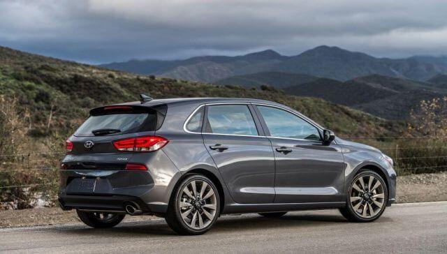 New Elantra 2018 GT Sport hatchback release date, specs, mpg, price