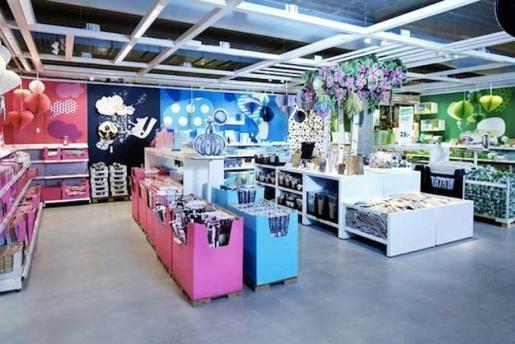 Ikea-kollo-paper-shop! YEAH!!!!