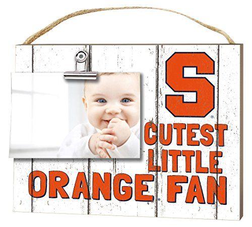 Syracuse Orange Picture Frames | CompareBuffalo.com