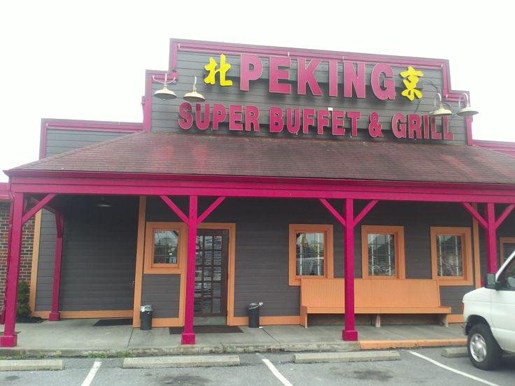 Chinese Food Beckley West Virginia