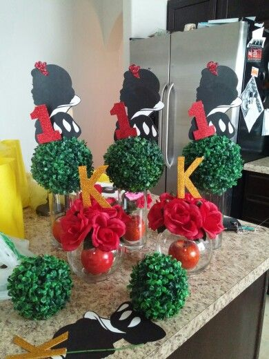 Celebrate with Cake!: Snow White Princess Dessert Table | Party Time!! |  Pinterest | Dessert table, Snow white and Snow