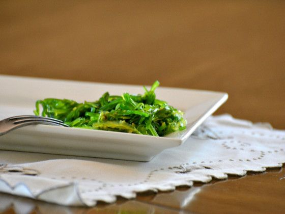 Seaweed Salad Recipe - Food.com