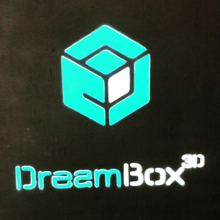 Something we liked from Instagram! Somos el mayor ecosistema de impresion 3D en Chile: cursos capacitaciones servicios de impresion y dos modelos de impresora que cuentan con wi-fi propio luces led y camara. @intel  #3d #3dprint #3dprinter #3dprinting #impresion3d #impresora3d #dreambox #dreambox3d #dreamboxpro #pro #diseño #digital #pla #abs #nylon #chile by dreambox3dchile check us out: http://bit.ly/1KyLetq
