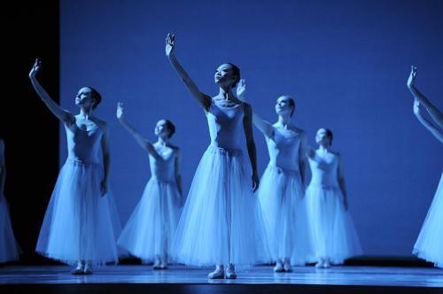 George Balanchine's Serenade