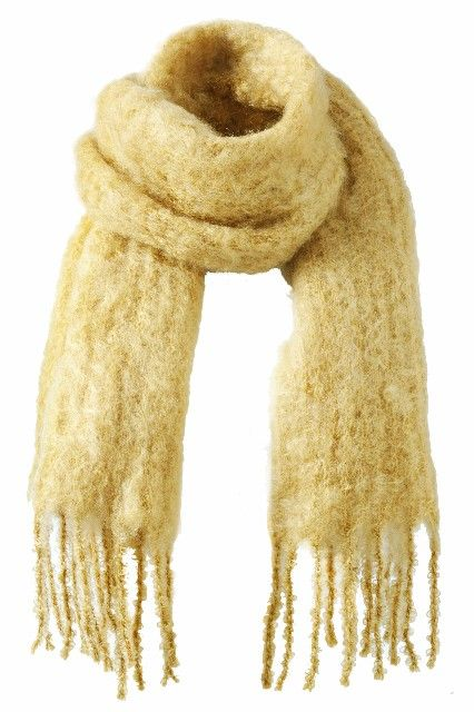 exclusive mohair fashion scarves