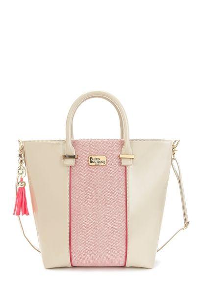 Paul's Boutique | Natasha tweed pink | Paul's Boutique Official web site