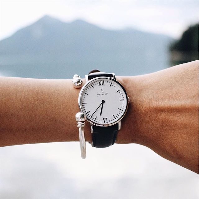 Time interchangable with quality?
