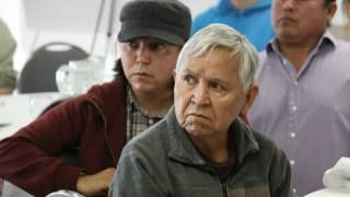 """Members of a Canadian indigenous tribe turned down $267,000 per person to allow a pipeline to be built through their land"