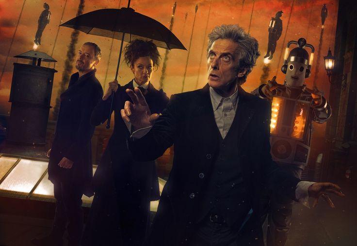 Final da temporada trará emocionante início da regeneração do Doutor No dia 2 de julho, domingo às 20h, o Syfy (syfy.com.br) exibe o décimo segundo e último episódio inédito da décima temporada de …