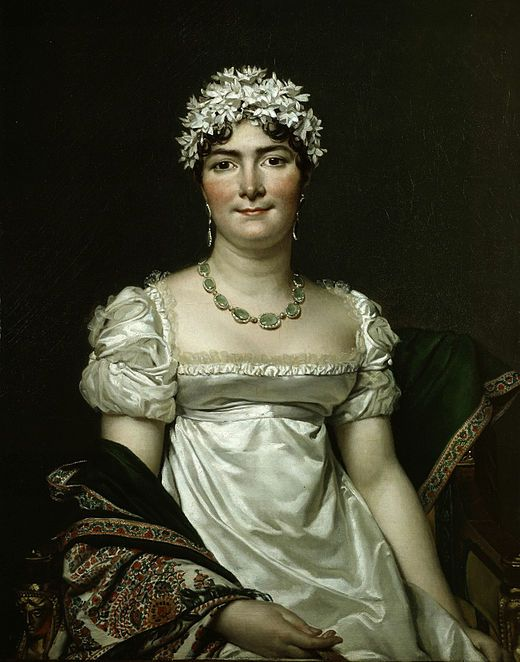 Alexandrine Comtesse Daru née Nardot - David 1810.jpg
