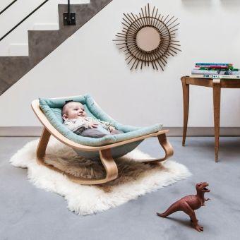Transat bébé #MontRoucous