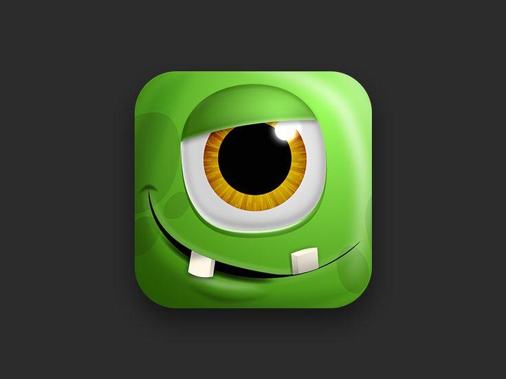 MonsterBombs Icon http://www.corsowebdesignerfreelance.it