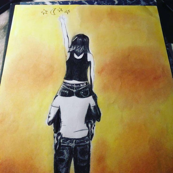 """Another one #myart #drawing #sketch #cool #artist #5sos #fightingfor5sos #imstillin #5sosfam #soundsgoodfeelsgood #newbrokenscene"""