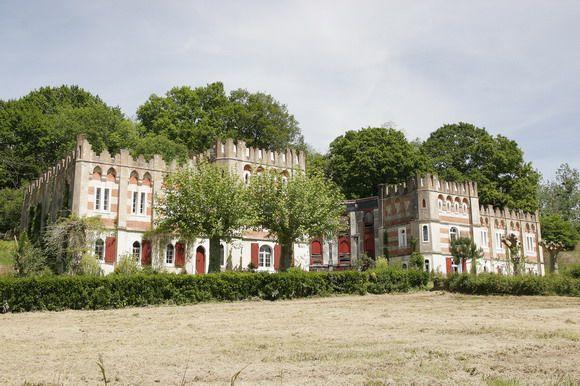 La Tuilerie, Biaudos