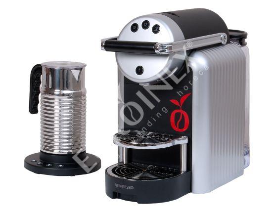 Kávovar do kancelárie Nespresso Zenius | Euroinex.sk