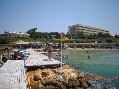 Babaylon Hotel - Çeşme Otelleri  | Oteldenal