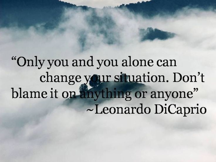 21 Powerful Quotes From Hollywood Star Leonardo DiCaprio #Inspirational…