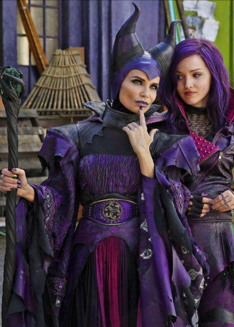 mal descendants halloween costume uk