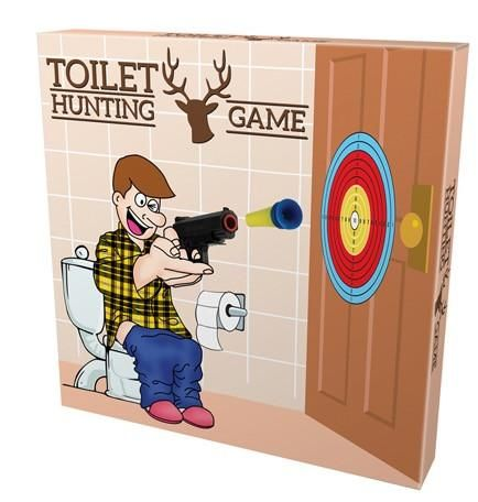 Toilet Hunting