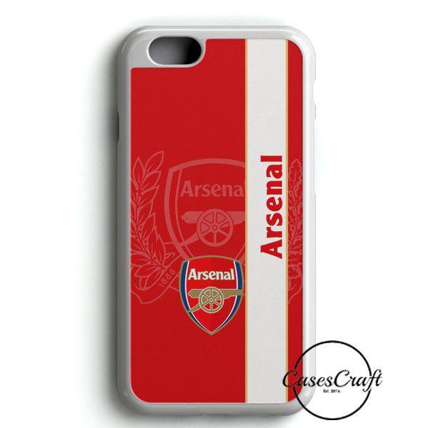Arsenal Club iPhone 6/6S Case | casescraft