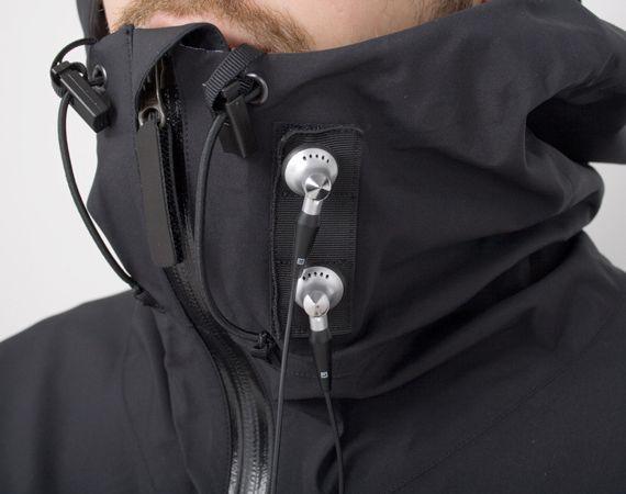 Acronym – GT-J5A Gore-Tex Pro Hardshell Jacket