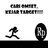 dp bbm bergerak kejar target