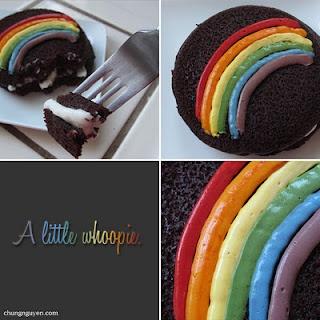 YumFood Ideas, Theme Parties, Rainbows Birthday, 51 Rainbows, Rainbows Theme, Kids Ideas, Gold Rainbows, Rainbows Food, Birthday Ideas