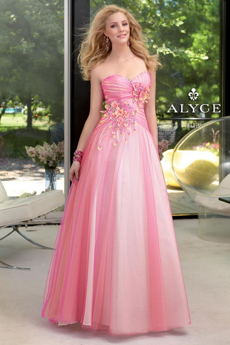 16 best Alyce Paris Prom In Store NOW images on Pinterest | Prom ...