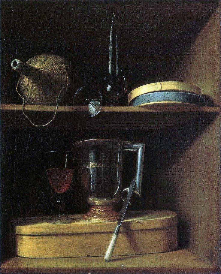 12 Sébastien Stoskopff-placard.cabinet trompe l oeil