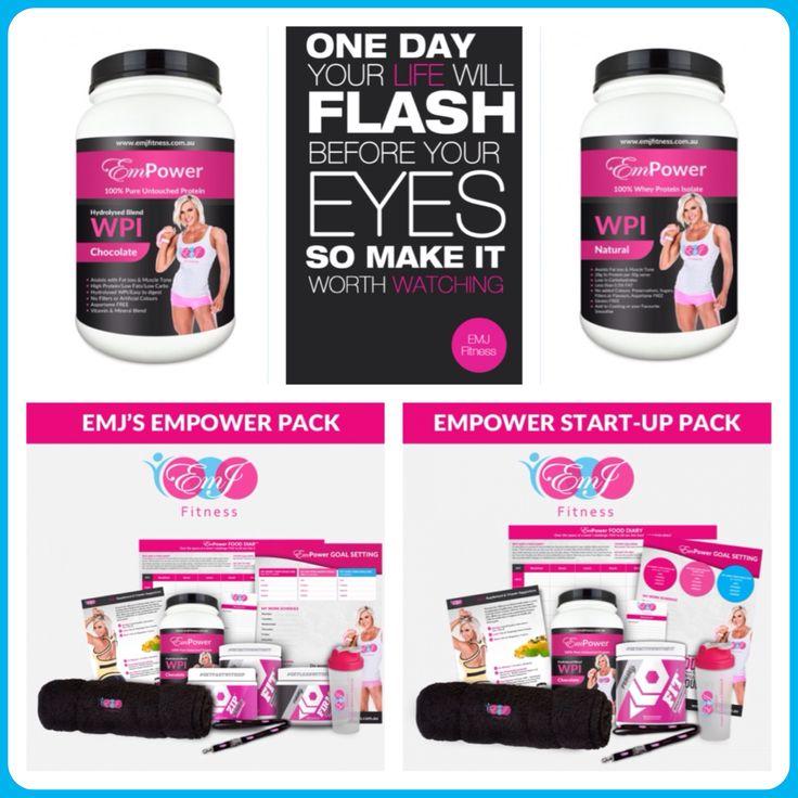 Only a few days away!! #finally #emjfitness #empowerprotein #cantwait #excited #empowerpacks  www.emjfitness.com.au