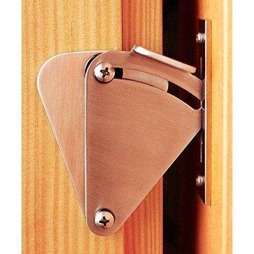 Modern Barn Doors  An easy solution to awkward entries. 17 Best ideas about Barn Door Locks on Pinterest   Bathroom barn