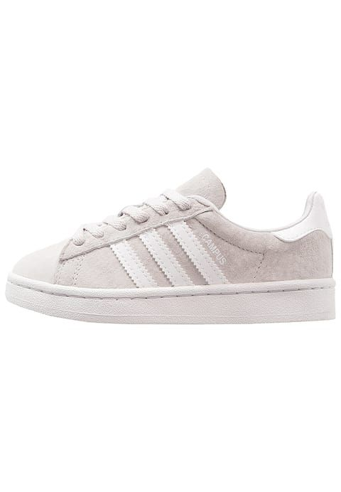 adidas originals campus c baskets basses grey one white zalando.fr