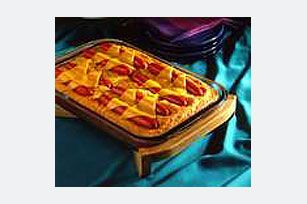 Cheesy Corn Dog Bake recipe - I made this - it IS good.  I used cream style corn though.. YUM!