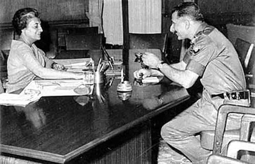 Remembering Sam Manekshaw on his birth centenary  http://www.thehansindia.com/posts/index/2014-04-04/Remembering-Sam-Manekshaw-on-his-birth-centenary-90985