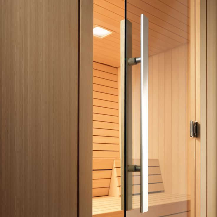 #Effegibi #Gym 250 #Bio-Sauna BI 60 25 0004 | on #bathroom39.com | #hammam #sauna #spa #design