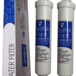 Lot de 2 filtres à eau originaux Daewoo DD-7098 Externes En ligne: Lot de 2 filtres à eau originaux Daewoo 3019974100 DD-7098 pour…