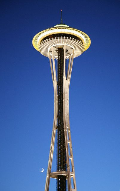 Seattleseattle 25 30: 67 Best Space Needle Images On Pinterest