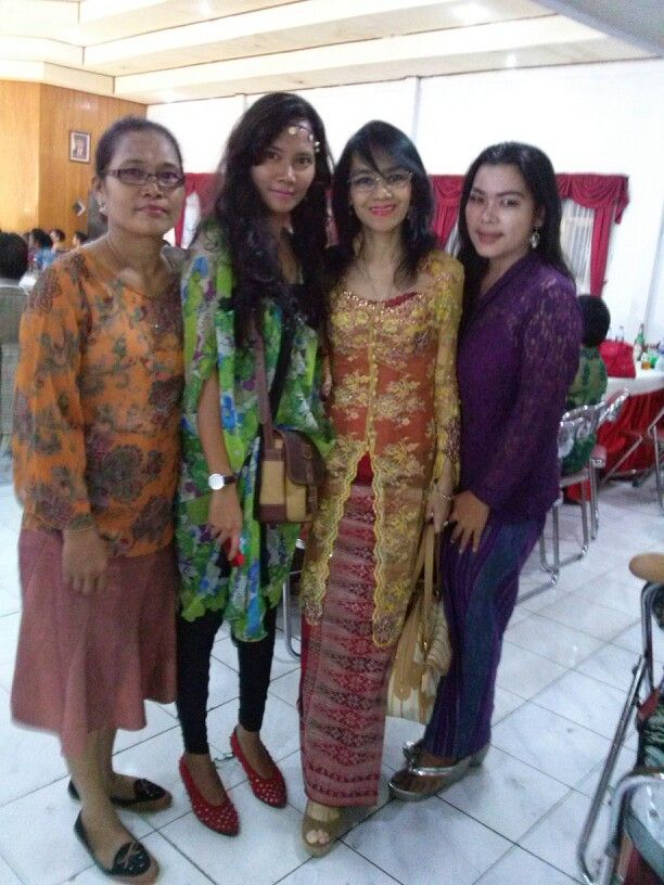 with my family , sept 2014