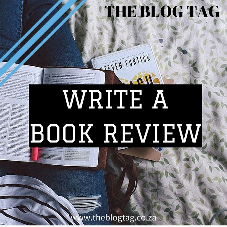 Writing Prompt: Write a Book Review