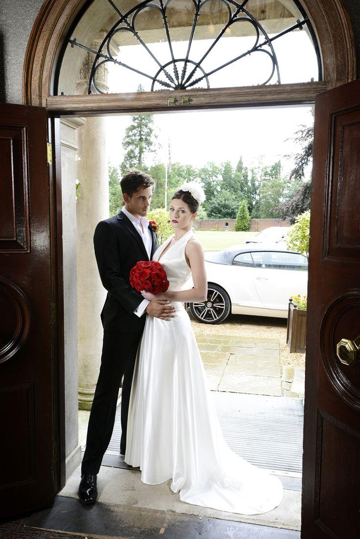 85 best Casino Royale images on Pinterest | Wedding cars, Wedding ...